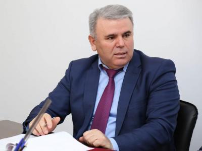 Мутуев Чамсутин Магомедович